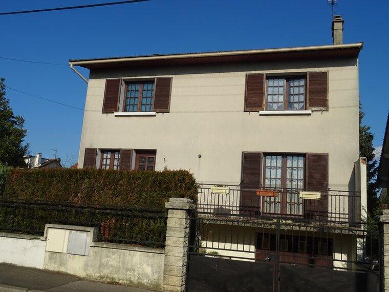 Vente Maison 6 pièces 160m² Pierrefitte-sur-Seine (93380) - photo