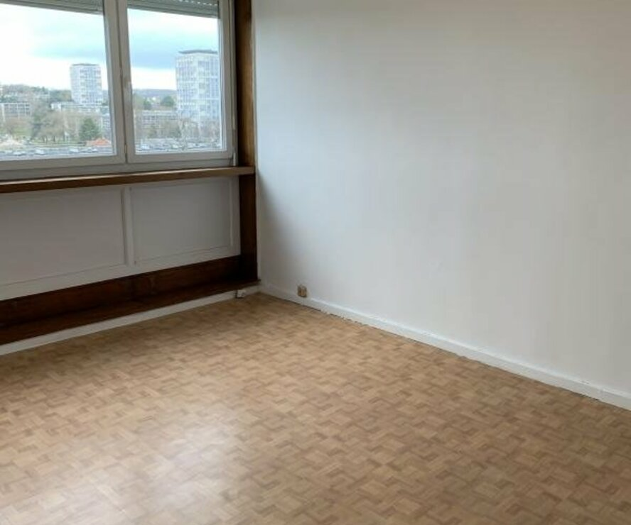 Vente Appartement 2 pièces 38m² pierrefitte sur seine - photo