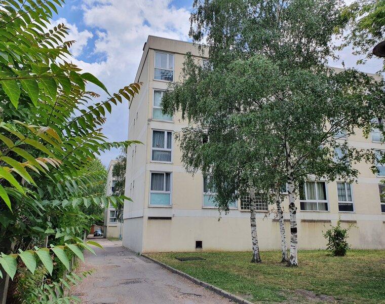 Vente Appartement 3 pièces 57m² pierrefitte sur seine - photo
