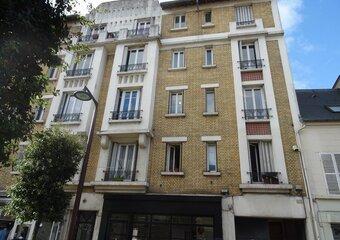 Vente Appartement 2 pièces 36m² pierrefitte sur seine - photo