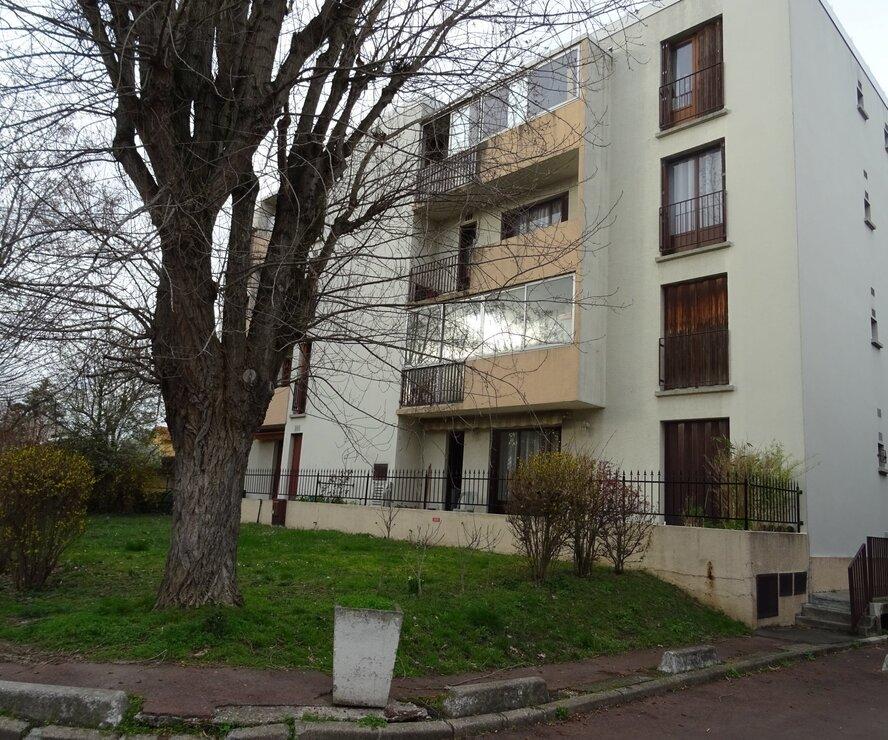 Vente Appartement 3 pièces 61m² epinay sur seine - photo