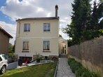 Vente Maison 6 pièces 106m² Pierrefitte-sur-Seine (93380) - Photo 1