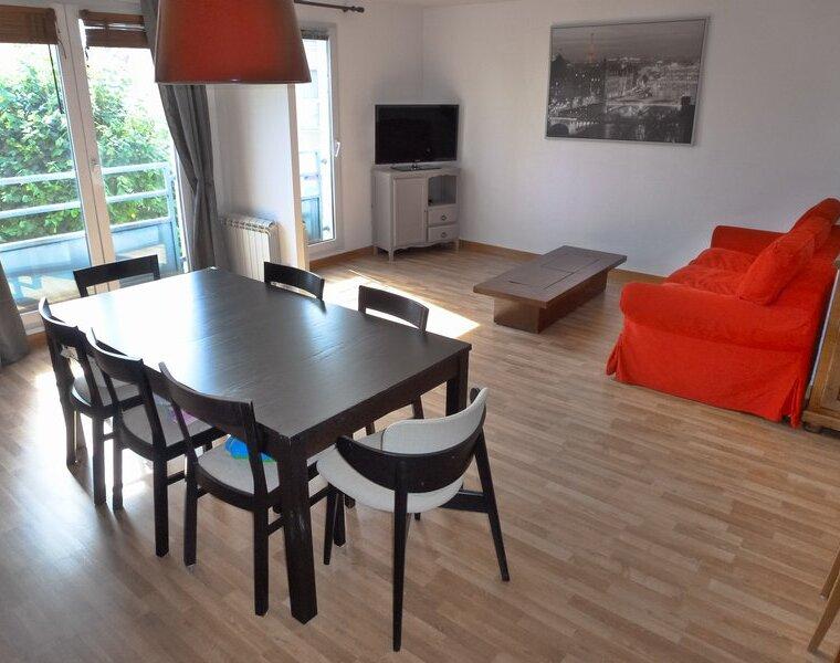 Vente Appartement 3 pièces 80m² Pierrefitte-sur-Seine (93380) - photo