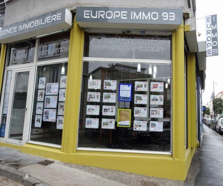Vente Appartement 2 pièces 58m² pierrefitte sur seine - photo