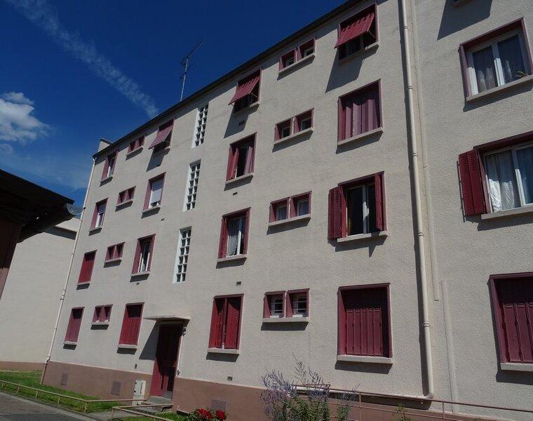 Vente Appartement 3 pièces 56m² Pierrefitte-sur-Seine (93380) - photo