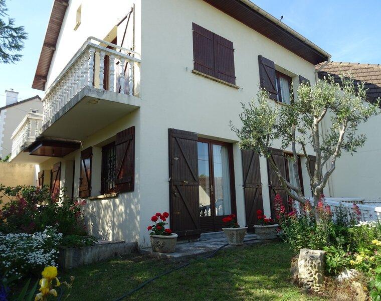 Vente Maison 6 pièces 100m² pierrefitte sur seine - photo