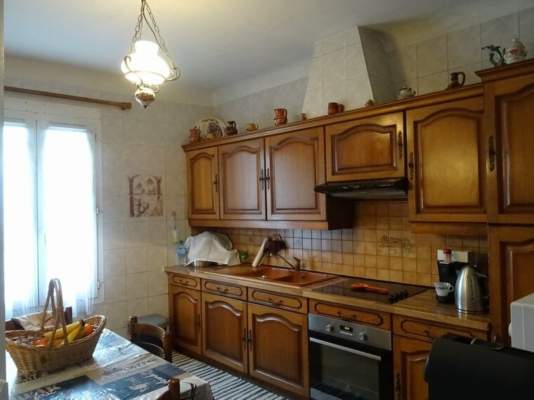 Vente Maison 5 pièces 95m² Villetaneuse (93430) - photo