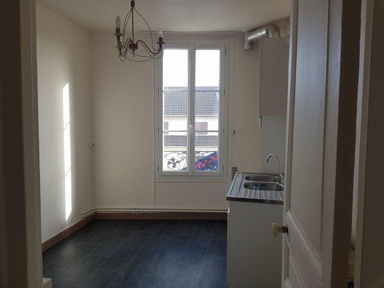Vente Immeuble 240m² Pierrefitte-sur-Seine (93380) - photo