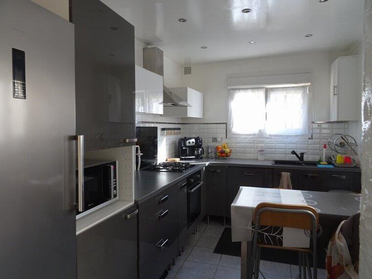 Vente Maison 5 pièces 90m² Pierrefitte-sur-Seine (93380) - photo