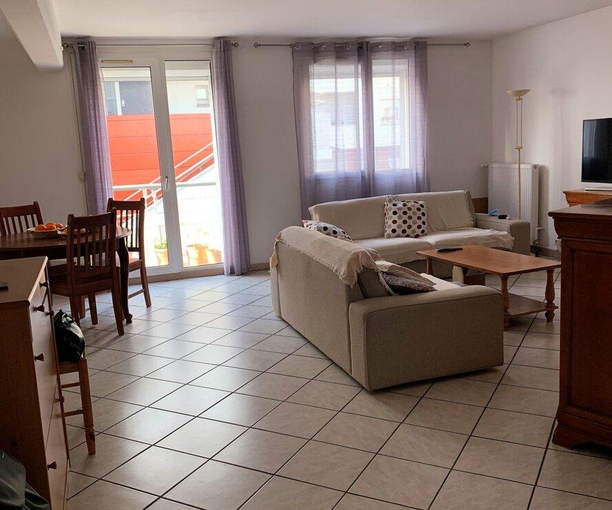 Vente Appartement 4 pièces 87m² pierrefitte sur seine - photo