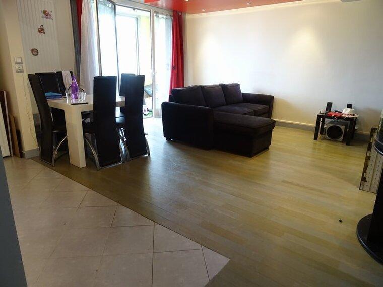 Vente Appartement 4 pièces 78m² Pierrefitte-sur-Seine (93380) - photo