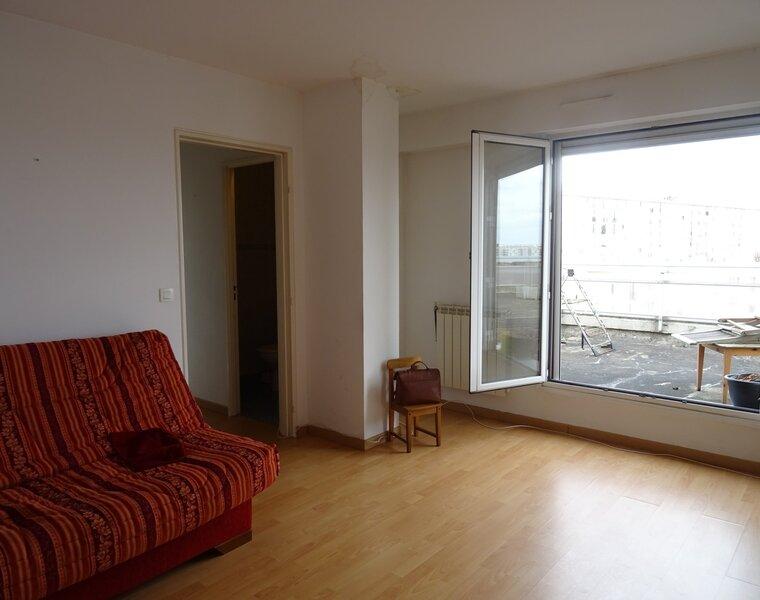 Vente Appartement 2 pièces 45m² pierrefitte sur seine - photo