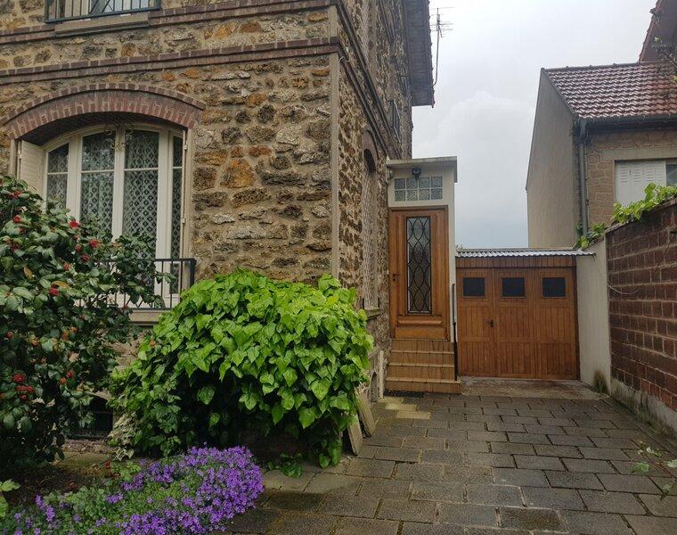 Vente Maison 4 pièces 70m² pierrefitte sur seine - photo