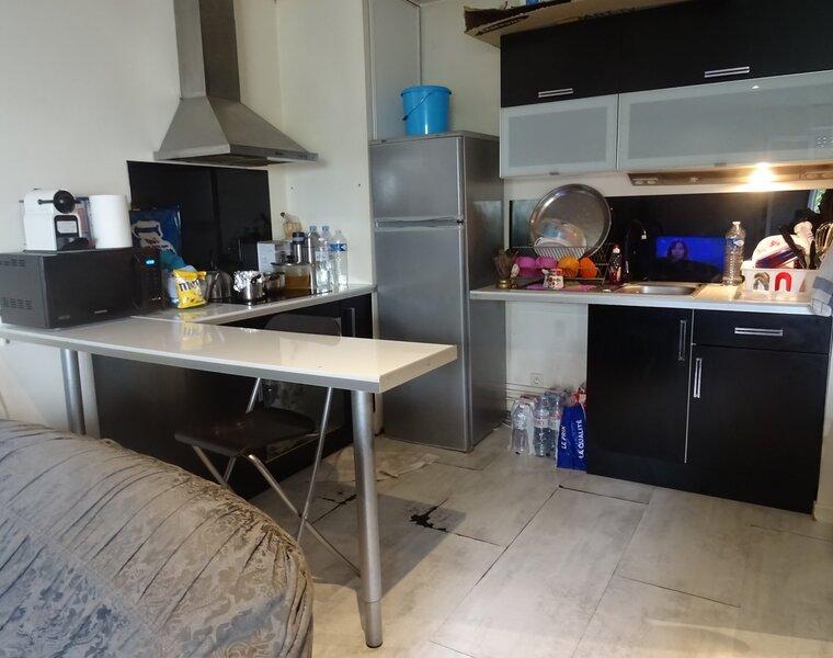 Vente Appartement 2 pièces 38m² pierrefitte sur seine - photo