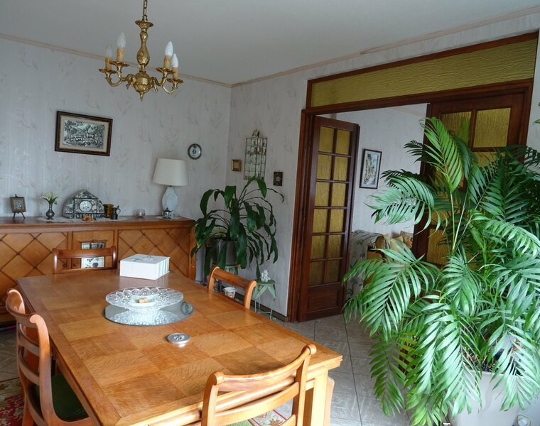 Vente Appartement 3 pièces 74m² stains - photo