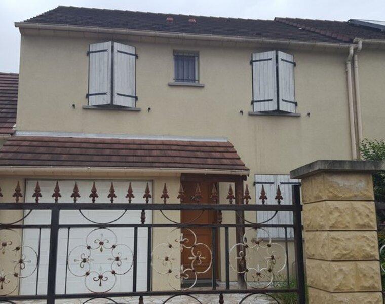 Vente Maison 5 pièces 98m² Stains (93240) - photo