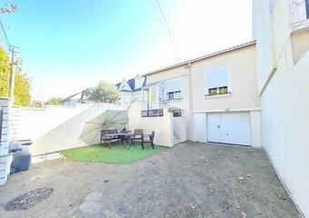 Vente Maison 7 pièces 120m² stains