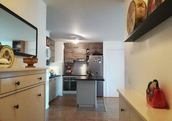Vente Appartement 4 pièces 79m² stains - photo