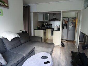 Vente Appartement 2 pièces 37m² Pierrefitte-sur-Seine (93380) - photo 2