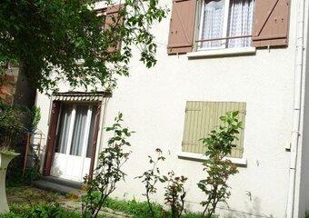 Vente Maison 4 pièces 77m² pierrefitte sur seine - photo