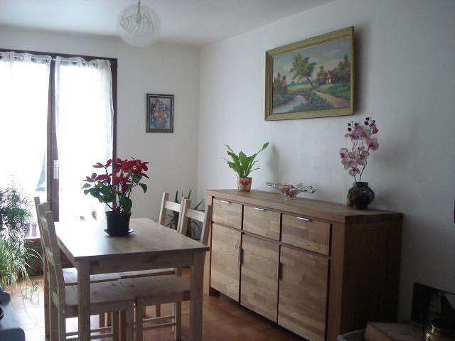 Vente Maison 5 pièces 90m² Villetaneuse (93430) - photo