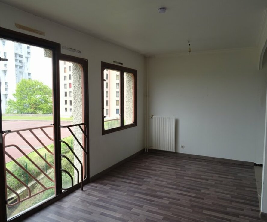 Vente Appartement 2 pièces 50m² Villetaneuse (93430) - photo