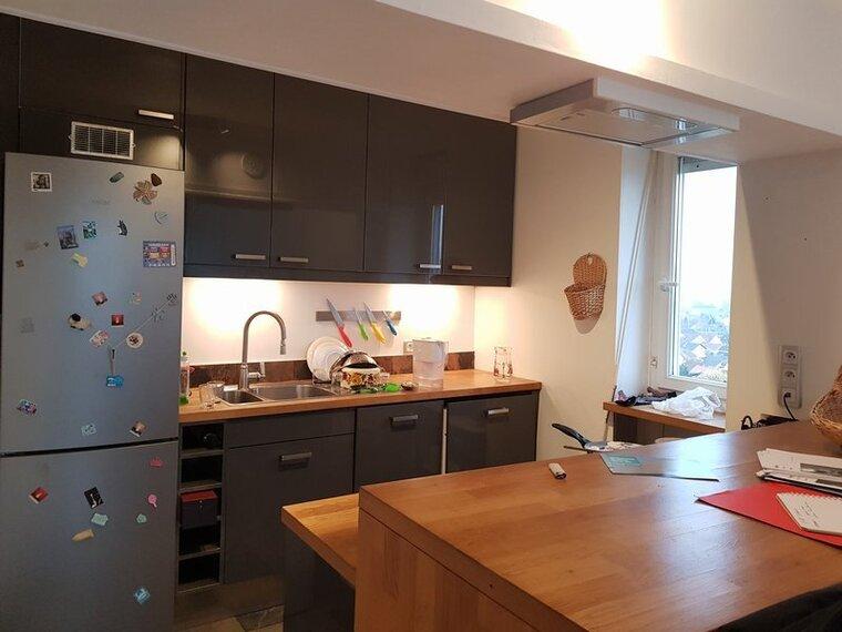 Vente Appartement 3 pièces 55m² pierrefitte sur seine - photo