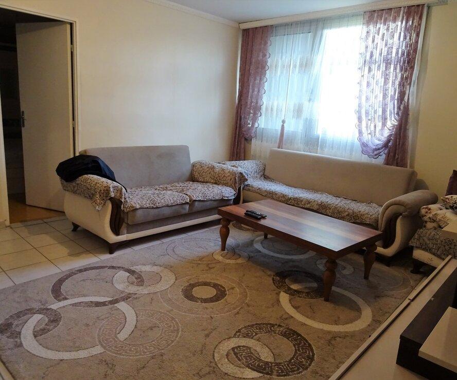 Vente Appartement 4 pièces 68m² pierrefitte sur seine - photo