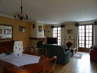 Vente Maison 6 pièces 132m² Pierrefitte-sur-Seine (93380) - photo 2