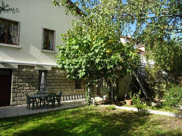 Vente Maison 6 pièces 137m² Pierrefitte-sur-Seine (93380) - photo