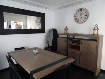Vente Maison 5 pièces 90m² Pierrefitte-sur-Seine (93380) - photo 2