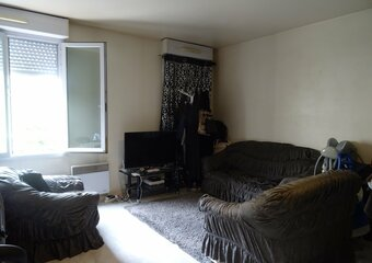Vente Appartement 2 pièces 38m² pierrefitte sur seine - photo 2