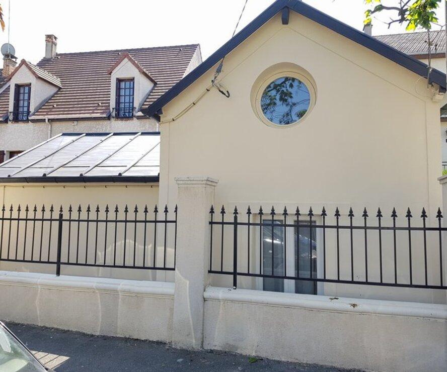 Vente Maison 3 pièces 47m² stains - photo