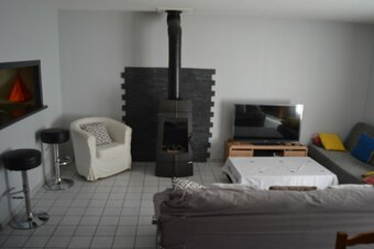 Vente Maison 6 pièces 110m² Villetaneuse (93430) - photo 2