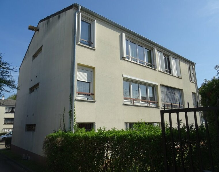 Vente Appartement 4 pièces 75m² Pierrefitte-sur-Seine (93380) - photo