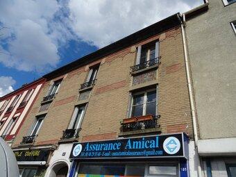 Vente Appartement 2 pièces 30m² Pierrefitte-sur-Seine (93380) - photo 2