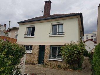 Vente Maison 4 pièces 80m² Pierrefitte-sur-Seine (93380) - photo 2