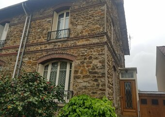 Vente Maison 4 pièces 70m² pierrefitte sur seine - photo 2