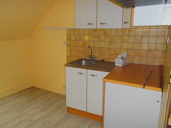 Location Appartement 2 pièces 36m² Nemours (77140) - photo