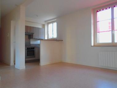 Vente Appartement 2 pièces 42m² Nemours (77140) - photo