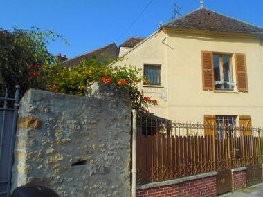 Vente Maison 4 pièces 95m² Égreville (77620) - photo