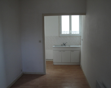 Location Appartement 2 pièces 41m² Nemours (77140) - photo
