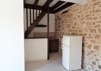 Location Appartement 2 pièces 60m² Nemours (77140) - photo
