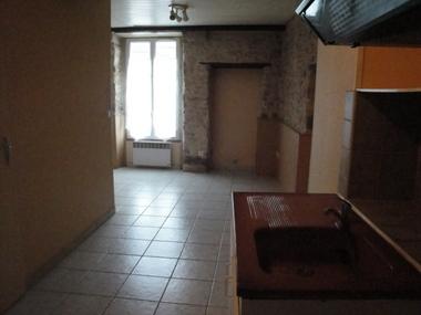 Location Appartement 2 pièces 28m² Nemours (77140) - photo