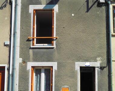 Vente Maison 4 pièces 63m² Nemours (77140) - photo