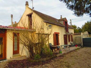 Vente Maison 5 pièces 75m² La Chapelle-la-Reine (77760) - photo