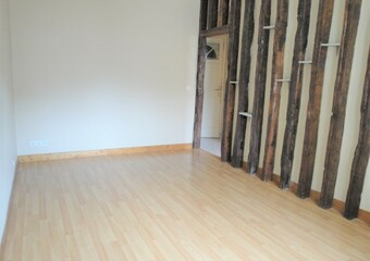 Location Appartement 2 pièces 35m² Nemours (77140) - photo