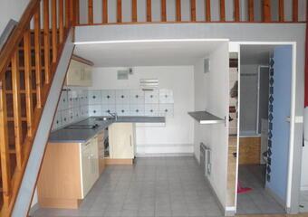Location Appartement 20m² Nemours (77140) - Photo 1