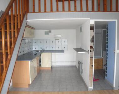 Location Appartement 20m² Nemours (77140) - photo