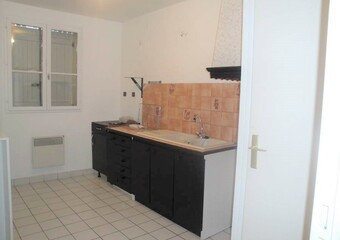 Location Appartement 2 pièces 54m² Saint-Pierre-lès-Nemours (77140) - photo